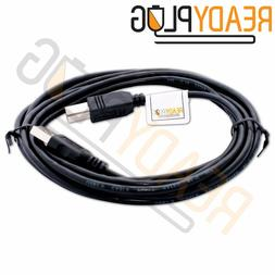 10 ft ReadyPlug USB Cable for New Matter MOD-t 3D Printer