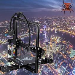 TEVO Tarantula 3D Printer Dual Extruder Fast Print Speed DIY