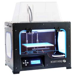 2018 The Best QIDI TECH FDM 3D Printer with high quality upg