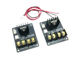 2pcs ANET A8  MOSFET Board Upgrade 3D Printer Heated Bed Pow