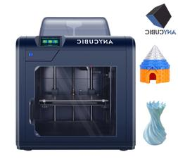 3D Printer Anycubic 4Max Pro 2.0 Upgraded Large Build Volume