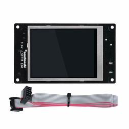 3D Printer Controller Board MKS TFT32 3.2-inch Full-Color To