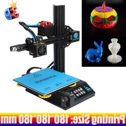 Kingroon 3D Printer DIY Kit KP3 3D Printing Impressora LCD D