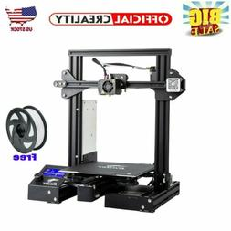 ender 3 pro 3d printer 220x220x250mm meanwell