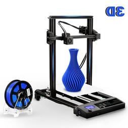 SUNLU 3D Printer FDM S8 310x310x400mm With Free Filament DIY