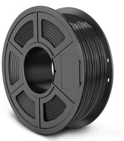 sunlu 3d printer filament - Black & Red 1kgx2