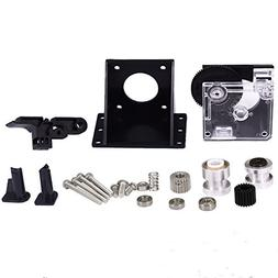 Ocamo 3D Printer Titan Extruder Extruder Hotend Kit for Desk