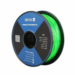 SainSmart 3D Printing Green Filament 3mm 1kg  +/- 0.05 for 3