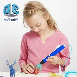 3D Printing Pen DIY Drawing Printer Doodler Crafting Arts Ki