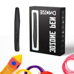 3d printing pen for kids with touchscreen