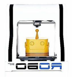 ROBO 3D R1 + Plus 10x9x8-Inch ABS/PLA 3D Printer  NEW NEVER