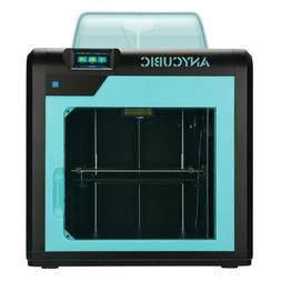 ANYCUBIC 4Max Pro 3D Printer Auto-resume Short Distance Extr