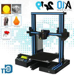 Geeetech A10 3D Printer DIY Kit I3 High Precision 220x220x26
