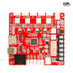 Anet A1284-Base V1.7 Mother Board Mainboard for Anet A8 DIY