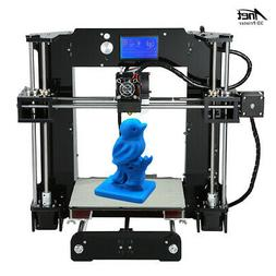 a6 3d printer kits reprap i3 diy