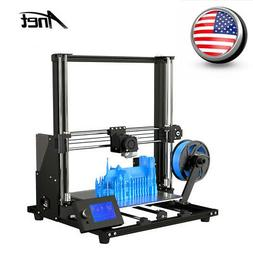Anet A8 Plus High-precision 3D Printer Large Print Size LCD