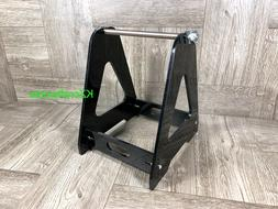 acrylic filament spool holder stand for 3d