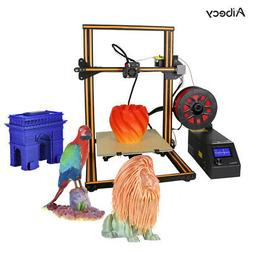 Aibecy CR-10S 3D DIY Printer 300 * 300 * 400mm 1.75mm PLA Or