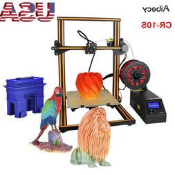 Aibecy CR-10S Desktop 3D Printer DIY Filament Monitor 300X30