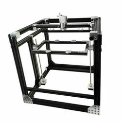 All Metal BLV mgn Cube 3D Printer Frame Kit 2020 2040 Alumin
