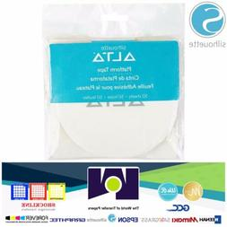 Alta 3D Printer Platform Tape 50 Sheets Pack By Silhouette A