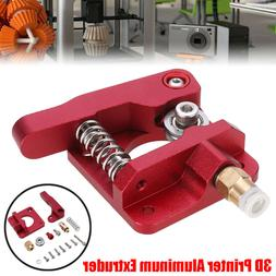 Aluminum Upgrade Extruder Drive Feed Kit For Creality Ender