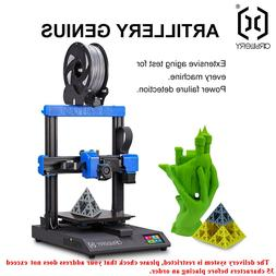 artillery genius 3d printer kit 2020 high
