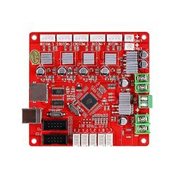 SAINSMART Control Mainboard for Anet A8 DIY Self Assembly 3D