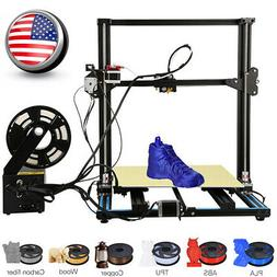 Aibecy CR-10 S5 DIY 3D Printer Large Printing Size 500*500*5