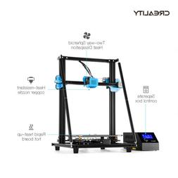 Creality CR-10 V2 DIY 3D Printer with Silent Mainboard Meanw