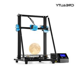 Creality 3D CR-10 V2 High Precision 3D Printer DIY Kit V-sha