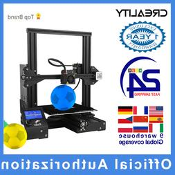 CREALITY 3D NEW ENDER 3 PRO V2 DIY PRINTER 2020