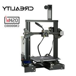 Creality Ender 3 3D Printer 220X220X250mm 2019 Christmas Pro