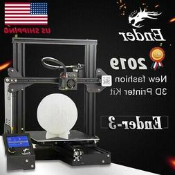 Creality Ender-3 3D Printer High-precision 220x220x250mm Lar