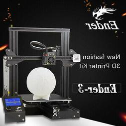 Creality Ender-3 3D Printer MK8 High-precision 220x220x250mm