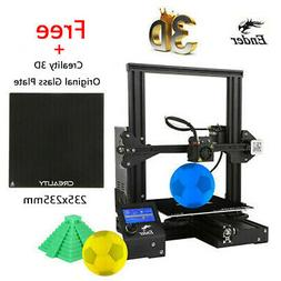 Creality Ender-3 DIY 3D Printer High-precision Assemble 220x
