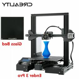 2019 Newest Creality Ender 3 Pro 3D Printer Thermal Runaway