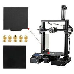 Creality Ender 3 Pro 3D Printer with Glass Plate Upgrade Cma