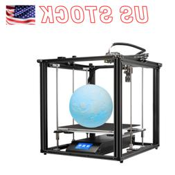 Creality Ender 5 3D Printer Dual Y-axis 220X220X300mm