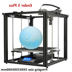 Creality Ender 5 Plus 3D Printer BL-Touch Auto Level 350X350