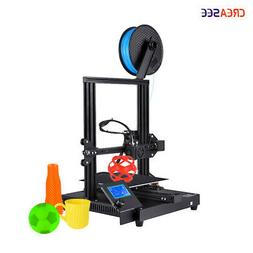 Creasee CS-3 3D Printer DIY Kit Ultra-Thin Metal Base High P