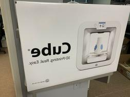 3D Systems Cube, 392200, White, 3D Printer, New