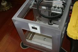 Cubify 3D Systems 401385 CUBEX TRIO 3D Printer USED