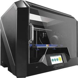 "DREMEL Desktop 3D Printer,16"" W,120V,50/60 Hz, 3D45-01"