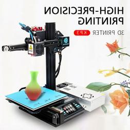 Desktop 3D Printer 24V 15A DIY Kit 3D Printing KP3 Impresora