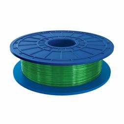 Dremel Digilab 3D Printer PLA 1.75 mm Filament Roll - GREEN
