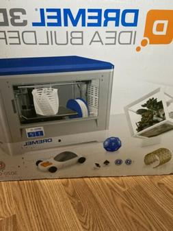 Dremel DigiLab 3D20 3D Printer, Idea Builder for Tinkerers a