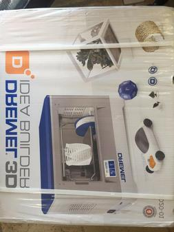 NEW Dremel DigiLab 3D20 3D Printer, Idea Builder for Tinkere