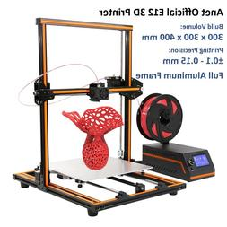 e12 desktop diy 3d printer prusa i3