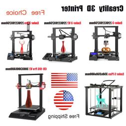 Creality Ender 3/3V2/3Pro  Ender 5/5Pro/5Plus DIY 3D Printer